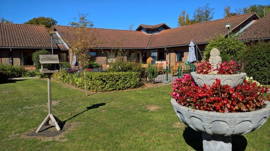 Brendoncare is saddened to announce the closure of chiltern view